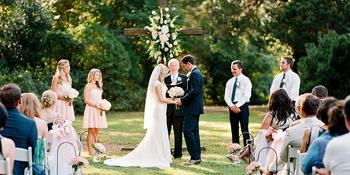 Burge Plantation weddings in Mansfield GA