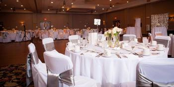 Crowne Plaza Milwaukee Airport weddings in Milwaukee WI