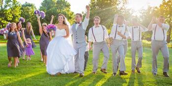 Sparrow weddings in Stillwater OK