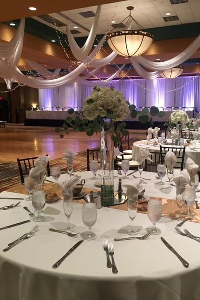 Embassy Suites Albuquerque Weddings Get Prices For