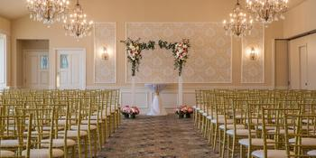 Wisconsin Club - Country Club weddings in Milwaukee WI