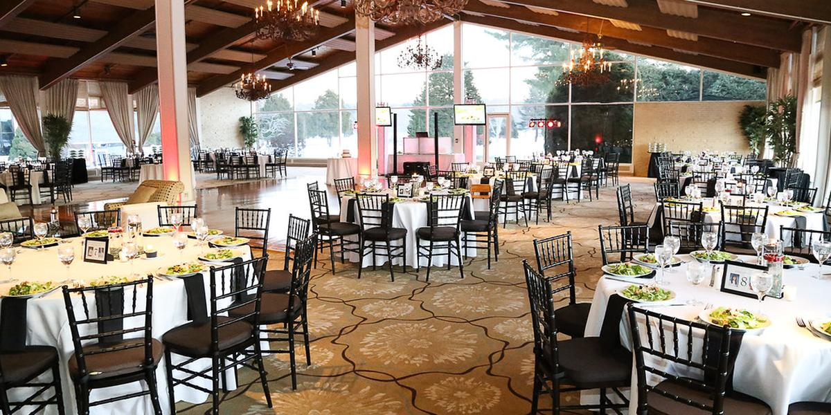 Spring Valley Country Club Weddings Get Prices For