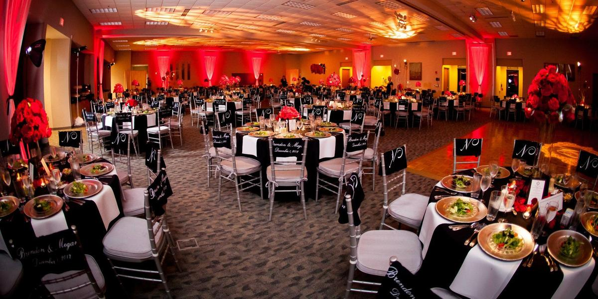 Columbia Conference Center Weddings In Sc