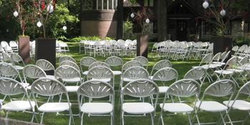 Charles H. MacNider Art Museum weddings in Mason City IA