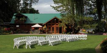 Kiana Lodge weddings in Poulsbo WA