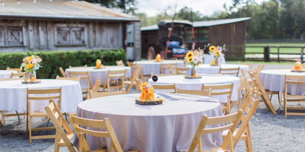 The Stables At Boals Farm Weddings Get Prices For