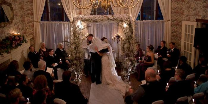Chateau Michele Weddings | Get Prices For Wedding Venues In Canton OH