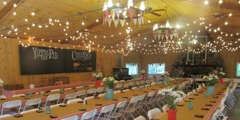 Camp Nawakwa weddings in Lac du Flambeau WI