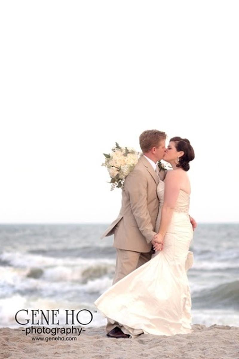DoubleTree Resort by Hilton Myrtle Beach Oceanfront wedding venue picture 5 of 12 - Photo by: GeNe HO Photography