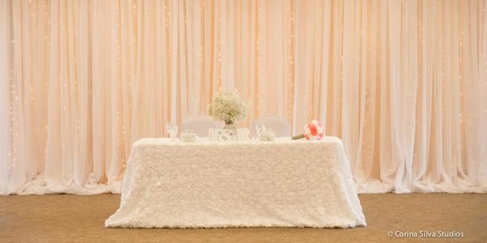 DoubleTree Resort by Hilton Myrtle Beach Oceanfront wedding venue picture 9 of 12 - Photo by: Corina Silva Stuios