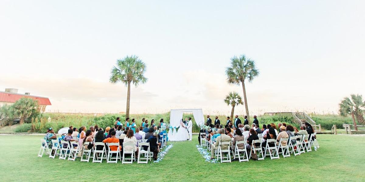 Springmaid Beach Resort Wedding Myrtle Beach SC 6.1454585527 - myrtle beach sc wedding packages