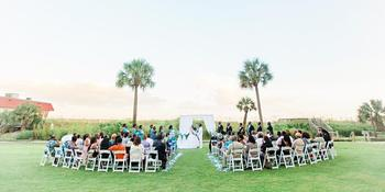 Springmaid Beach Resort weddings in Myrtle Beach SC