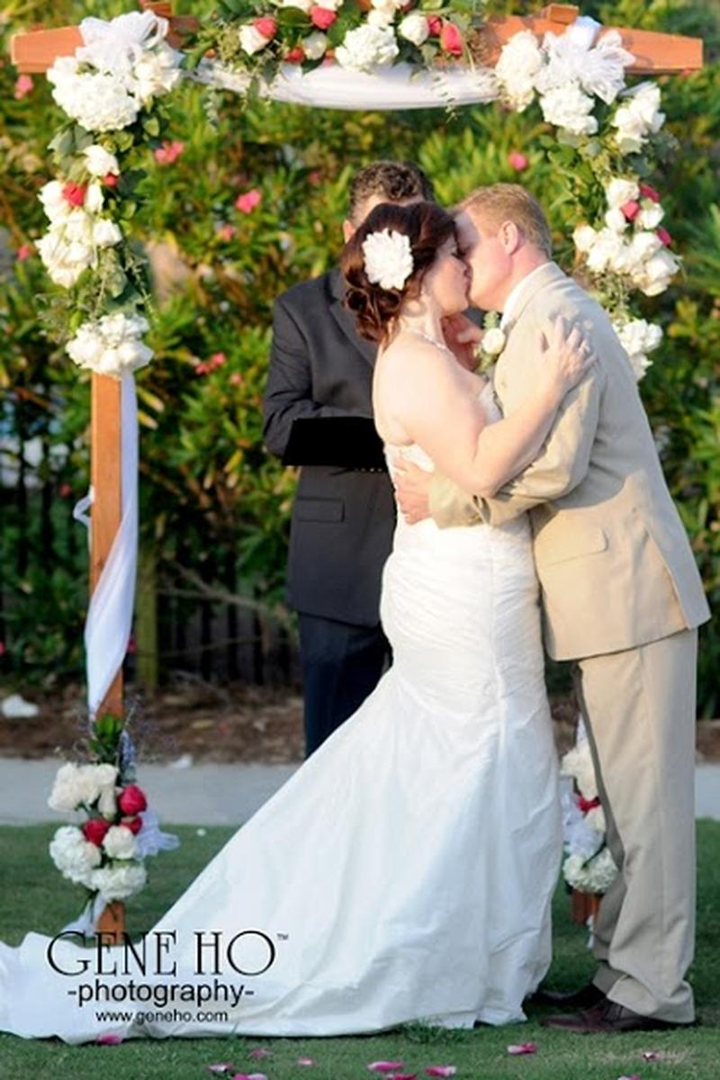 DoubleTree Resort by Hilton Myrtle Beach Oceanfront wedding venue picture 4 of 12 - Photo by: GeNe HO Photography