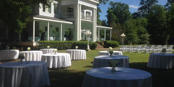 Blythewood Plantation weddings in Amite LA