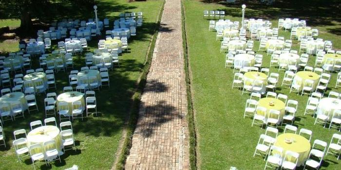 Blythewood plantation wedding