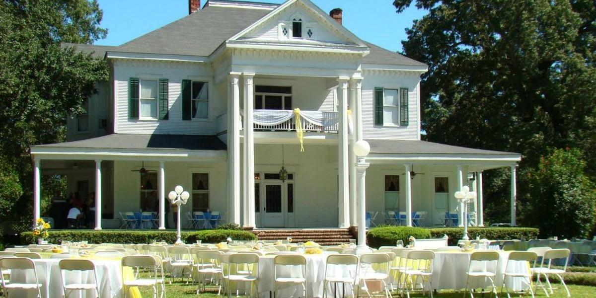 Blythewood Plantation Weddings | Get Prices for Wedding ...