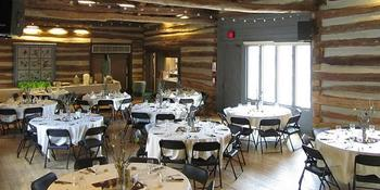 Riveredge Nature Center weddings in Saukville WI