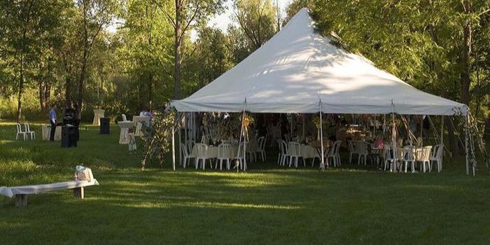 Riveredge Nature Center Wedding