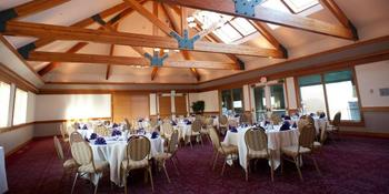 Pumpkin Ridge Golf Club weddings in North Plains OR