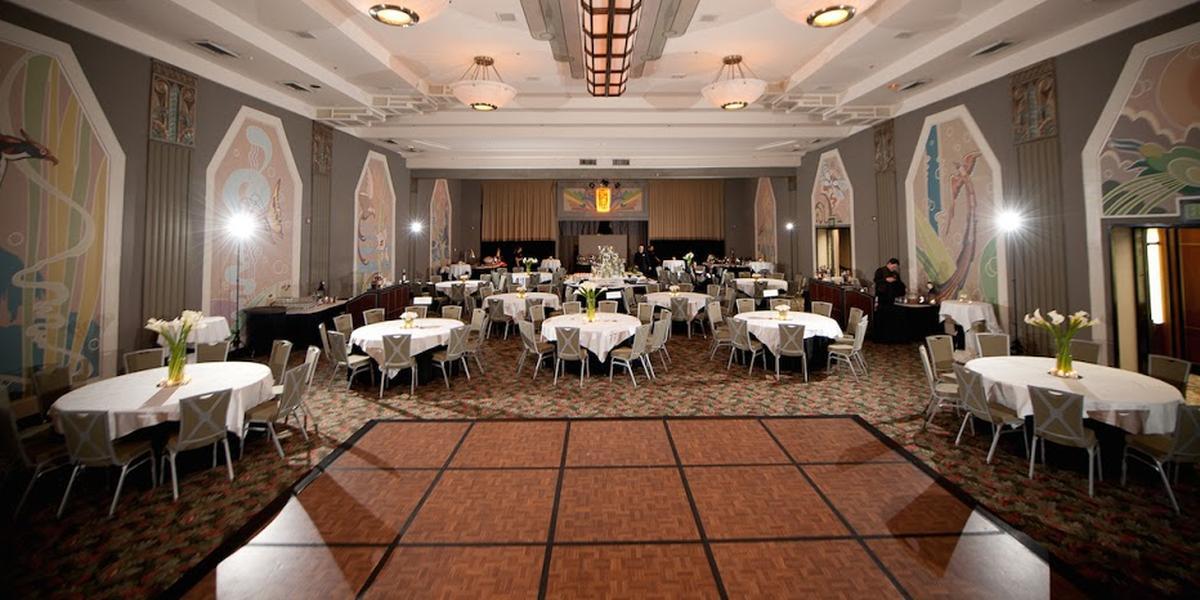Belmond Charleston Place Weddings | Get Prices for Wedding ...