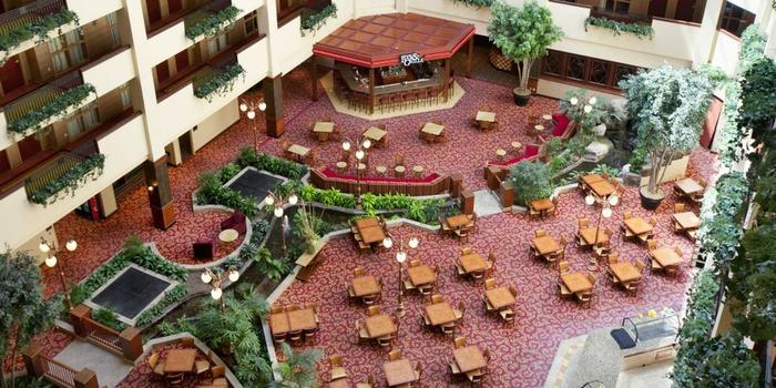 Embassy Suites Lincoln wedding venue picture 1 of 8 - Provided by: Embassy Suites Lincoln