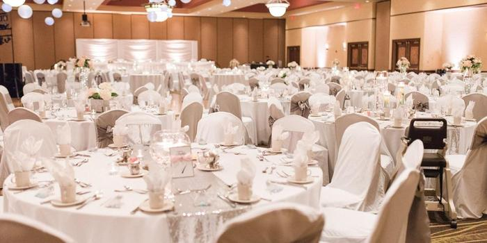 Embassy Suites Lincoln Weddings Get Prices For Wedding Venues In Ne