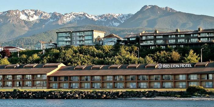 Top 10 Port Angeles Hotels Near Elwa River