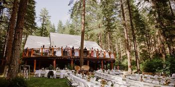 Tierra Retreat Center weddings in Leavenworth WA