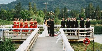 Schmidt Family Vineyards weddings in Grants Pass OR