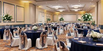 Francis Marion Hotel weddings in Charleston SC