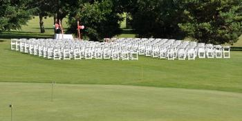 Sah-hah-lee Golf Course weddings in Clackamas OR