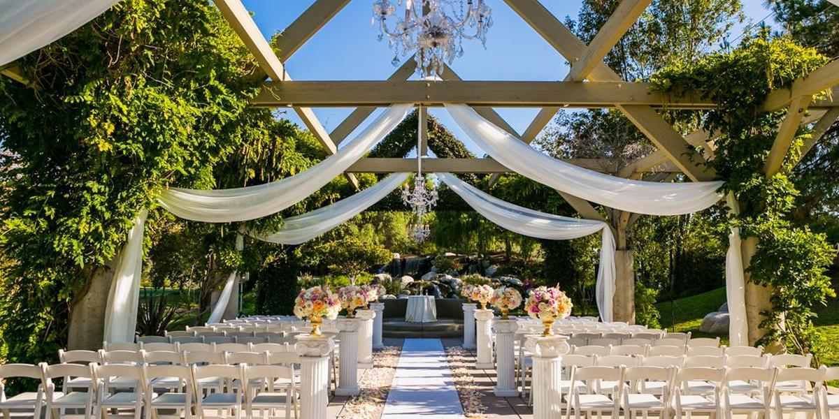 Coyote Hills Golf Club Weddings In Fullerton Ca