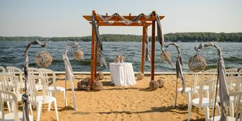 Margaritaville Lake Resort weddings in Osage Beach MO