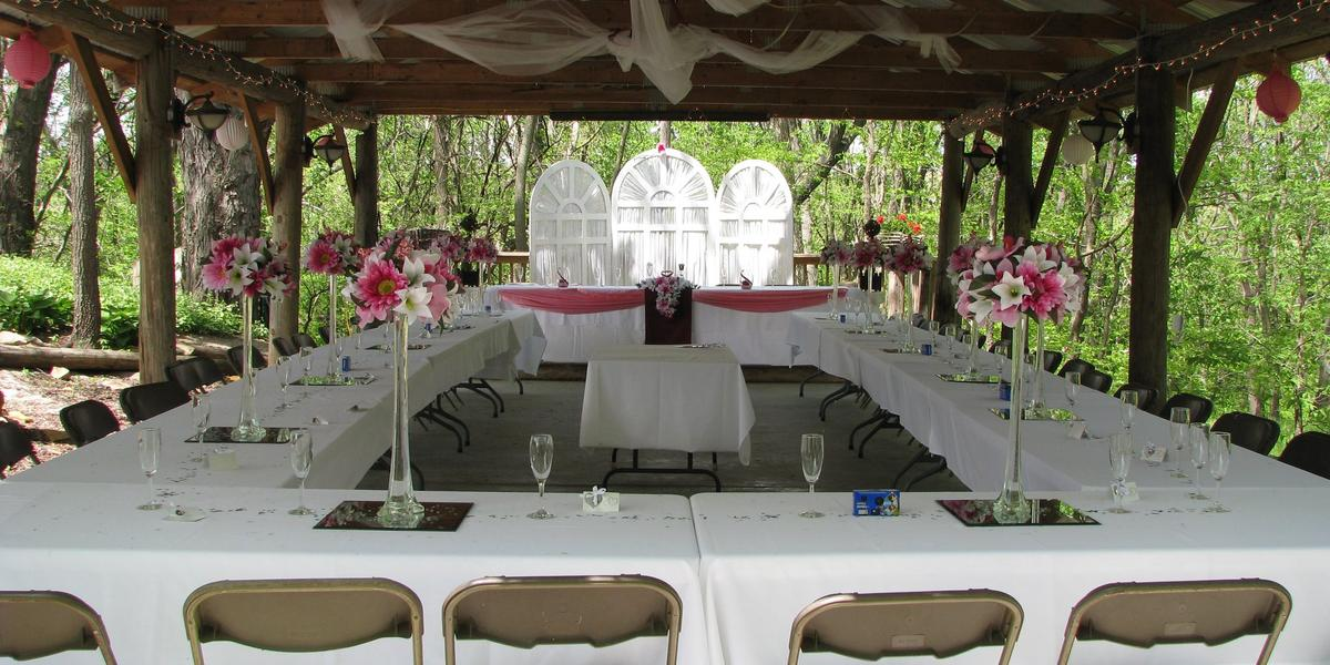 Compare prices for top 702 wedding venues in oregon mo paradise park weddings in oregon mo junglespirit Gallery