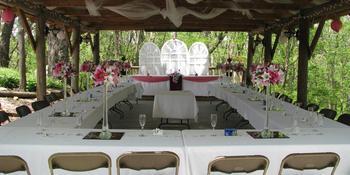 Paradise Park weddings in Oregon MO