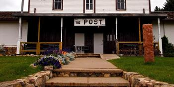 The Post - Fort Lincoln weddings in Mandan ND