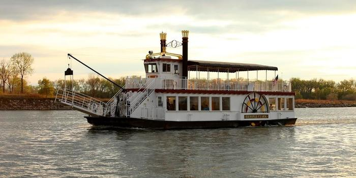 Lewis and Clark Riverboat wedding venue picture 4 of 6 - Provided by: Lewis and Clark Riverboat