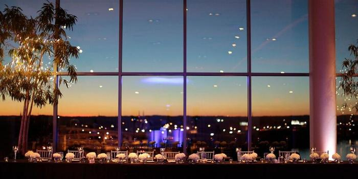 The Muhammad Ali Center Weddings Get Prices For Wedding Venues In Ky
