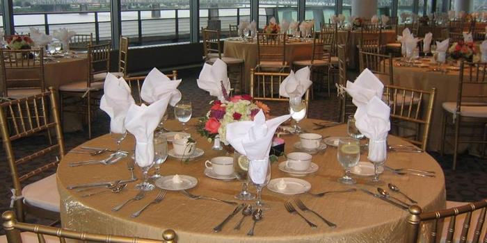 The Muhammad Ali Center wedding venue picture 4 of 8 - Provided by: The Muhammad Ali Center