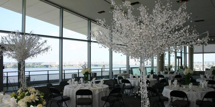 The Muhammad Ali Center wedding venue picture 3 of 8 - Provided by: The Muhammad Ali Center