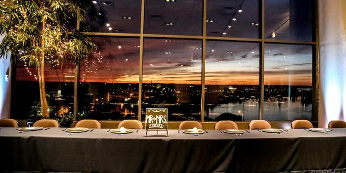 The Muhammad Ali Center wedding venue picture 7 of 8 - Photo by: Emilie Pfeiffer