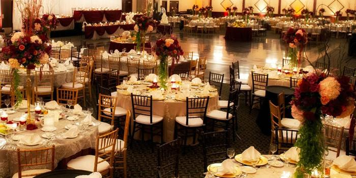 MCC Banquets and Events wedding venue picture 1 of 8 - Photo by: Tom Photography