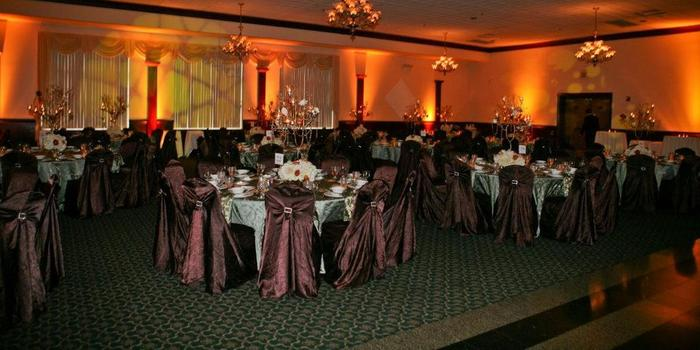 MCC Banquets and Events wedding venue picture 3 of 8 - Provided by: MCC Banquets and Events