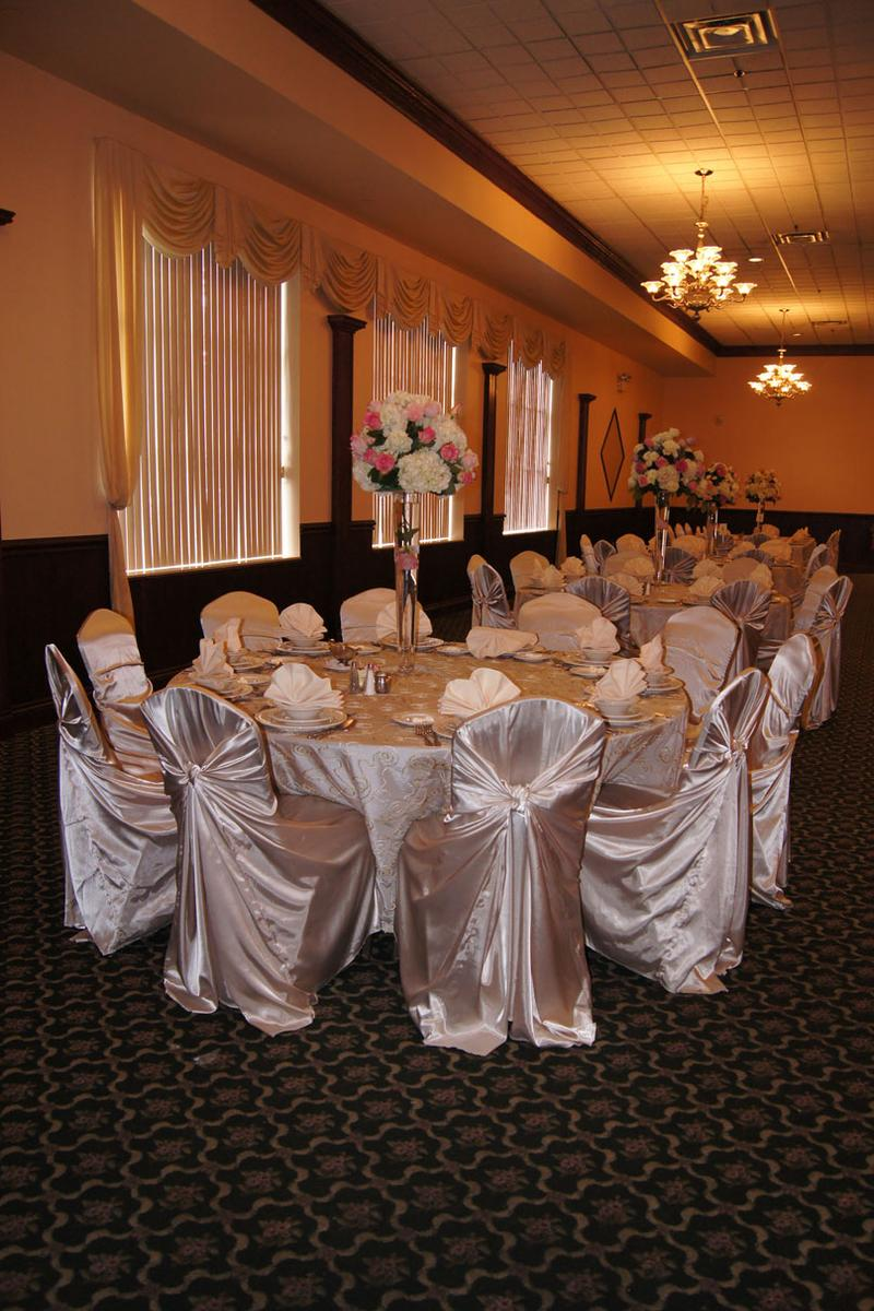 MCC Banquets and Events wedding venue picture 8 of 8 - Provided by: MCC Banquets and Events