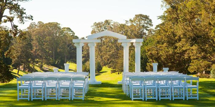 Seascape Golf Club wedding venue picture 3 of 16 - Provided by: Seascape Golf Club