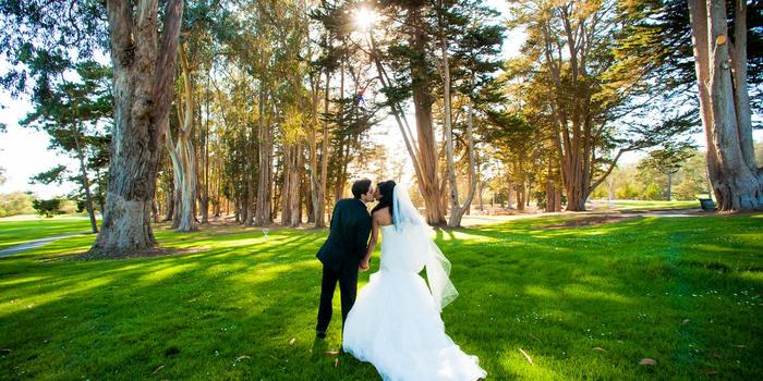Seascape Golf Club wedding venue picture 16 of 16 - Photo by: Expressive Photographics