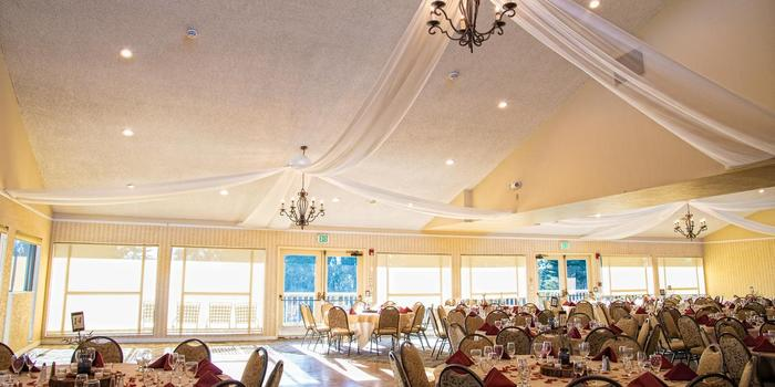 Seascape Golf Club wedding venue picture 12 of 16 - Photo by: Expressive Photographics