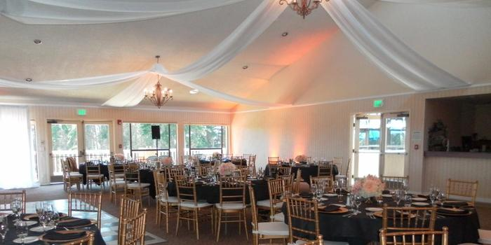 Seascape Golf Club wedding venue picture 8 of 16 - Provided by: Seascape Golf Club