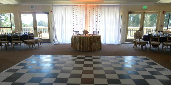 Seascape Golf Club wedding venue picture 9 of 16 - Provided by: Seascape Golf Club