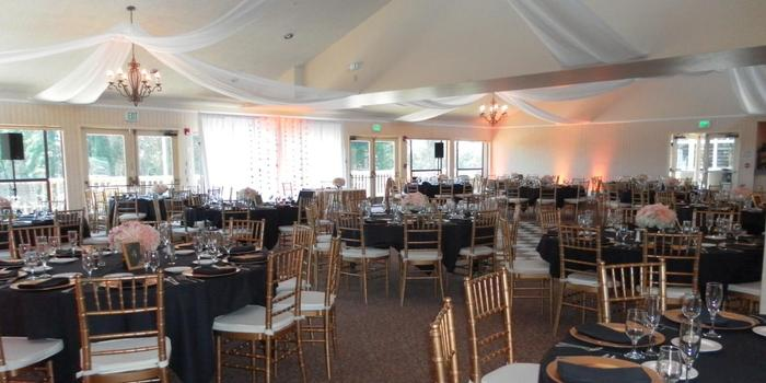 Seascape Golf Club wedding venue picture 10 of 16 - Provided by: Seascape Golf Club